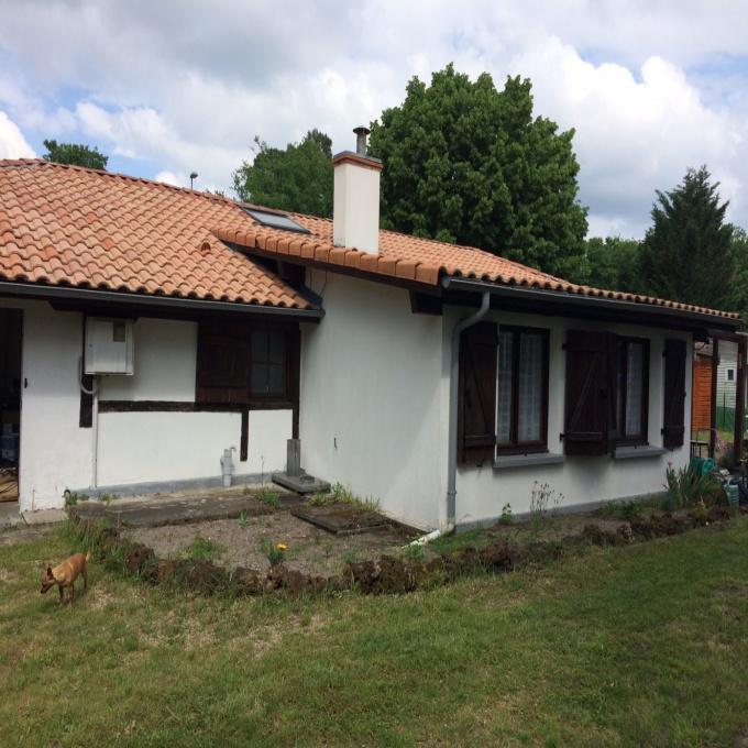 Offres de vente Maison Commensacq (40210)