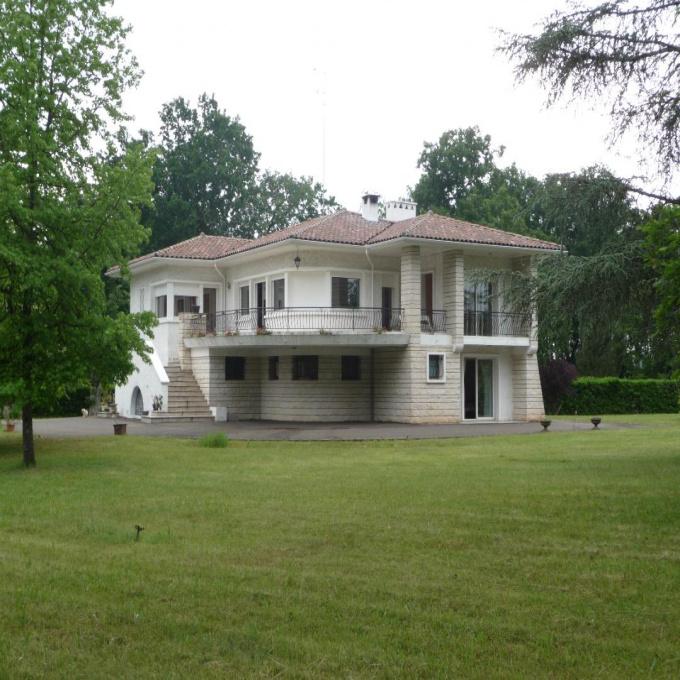 Offres de vente Villa Saugnacq-et-Muret (40410)