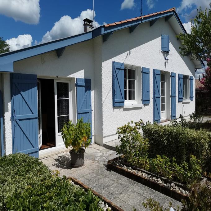 Offres de vente Maison Saint-Symphorien (33113)