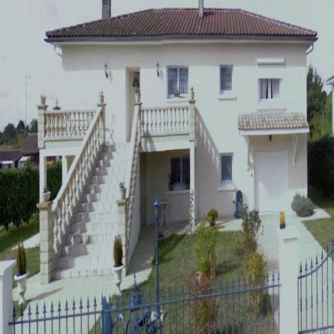 Offres de vente Maison Salles (33770)