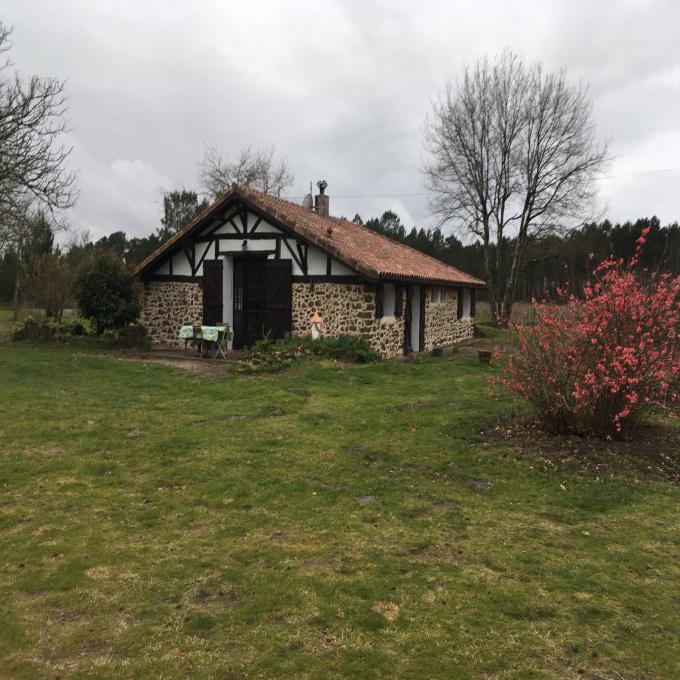 Offres de vente Maison de village Pissos (40410)