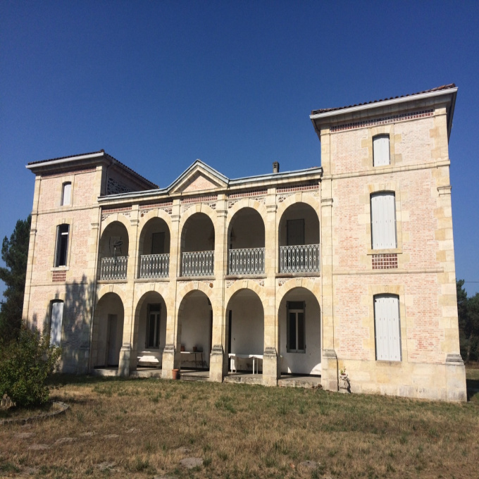 Offres de vente Château Belin-Béliet (33830)